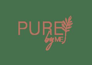 PurebyMe logo / etherische olie