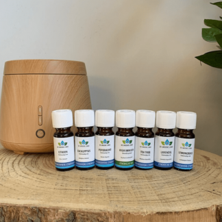 Diffuser set weerstand - PURE by ME